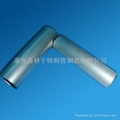 stainless steel seamless pipes/tubes TP316L