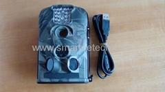 GSM hunting camera