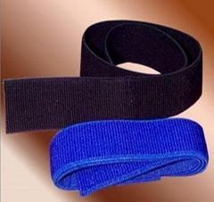 plain weave elastic loop