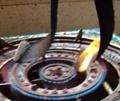 防火阻燃魔朮貼 3