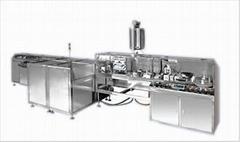 栓劑藥物生產設備