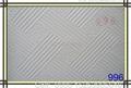 PVC gypsum ceiling board  5