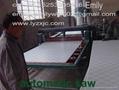 gypsum ceiling tile machine