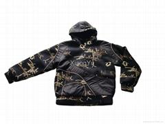 [XiangYu]man's jacket