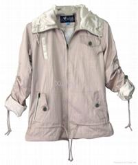 [XiangYu]women's jacket