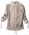 [XiangYu]women's jacket 2