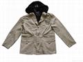 [XiangYu]men's jacket