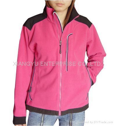 [XiangYu]lady's jacket 1