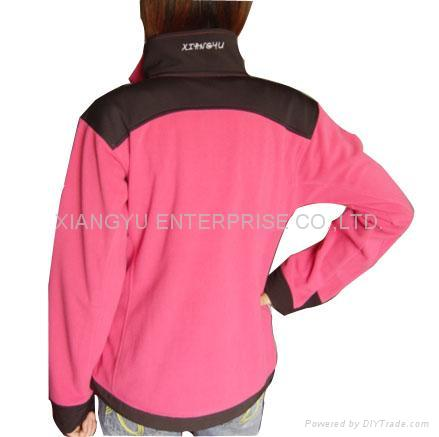 [XiangYu]lady's jacket 2