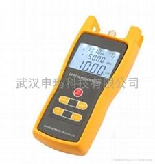 Optic Power Meter,Optic Multimeter,Light Source