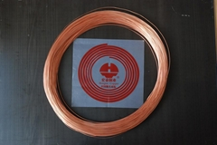 Copper Capillary Tube C12200 ASTM B360