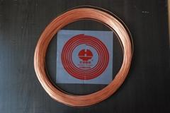 Copper Capillary Tube C12200 ASTM B360