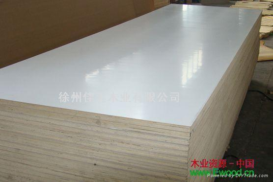 Free Home Phone Service >> PVC faced plywood - 002 - Camry (China Manufacturer) - Timber & Plywood - Construction ...