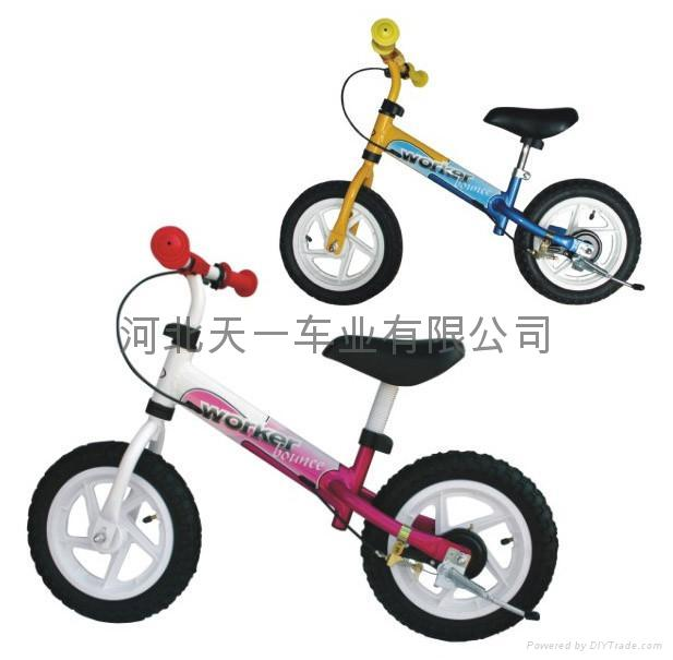 BMX BICYCLE 4