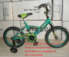 "12""kids bicycle baby bike/bmx bike children bicycle 16""bike"