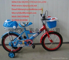 12inch children bmx  bicycle