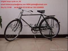 "28""men`s traditional bike"