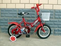 bmx bicycle /kids bicycl