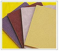 Yellow Film faced plywood