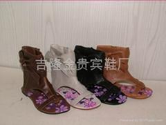 新款時尚涼鞋,羅馬涼鞋,外貿涼鞋,成都涼鞋