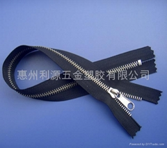 #3#5#8#10NYLON ZIPPER  3#5#Metal zipper