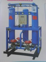 冷凍式(吸附式)空氣乾燥機