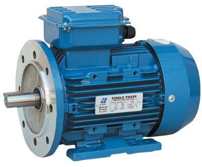 Single Phase Induction Motor My Series Huifeng China