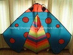 Bamboo Folk custom kites