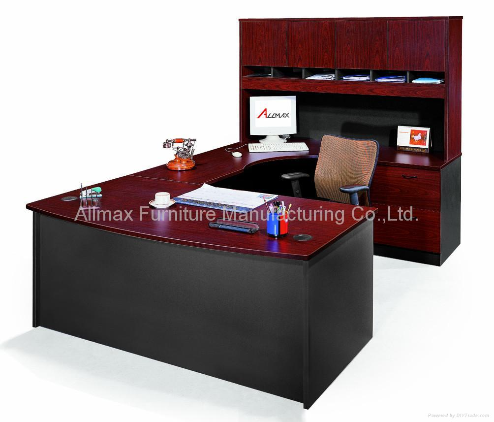 Victoria Desk Return (righthand)