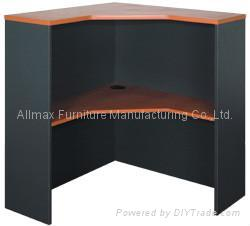 Desk Hutch (Corner Part)