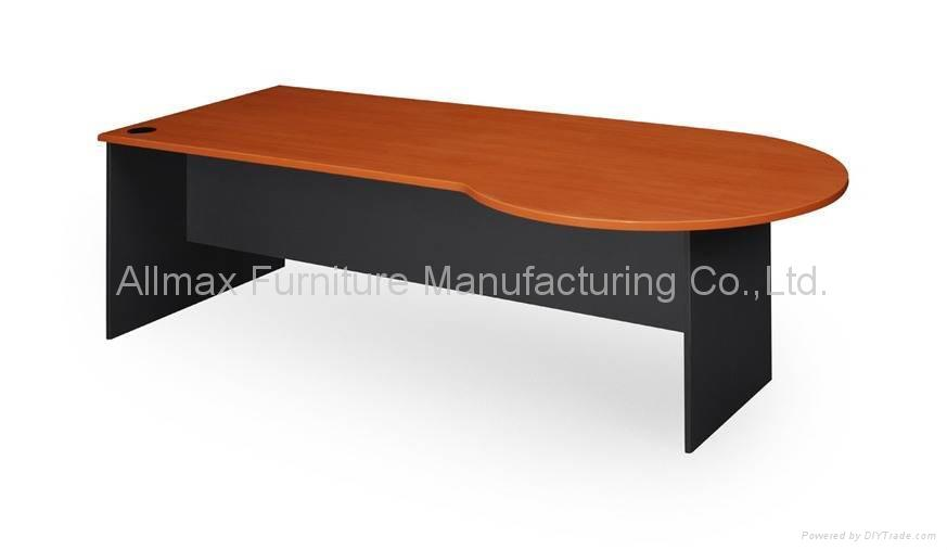 P End Desk (Lefthand)