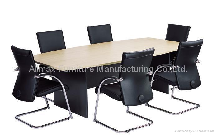 Boat Shape Conference Table