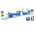 Plastlc Sheet Unit