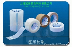 Medical double-sided tape