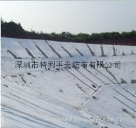 土工养生布