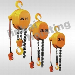 国产DHY电动葫芦