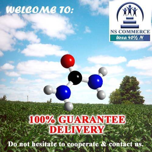 UREA 46%N Prilled/Granular 1