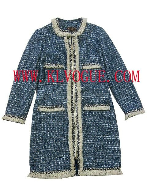 designer clothing wholesale women winter wool coat