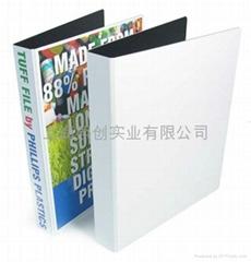 A4 Biner Custom Make, MOQ 1000pcs