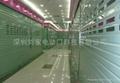 深圳豪華鋁合金扣板卷閘門 5