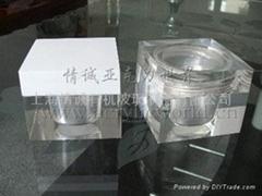 上海高档亚克力化妆盒供应