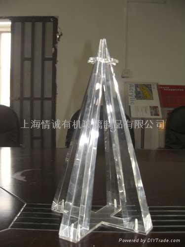 上海亞克力工藝品製作 2