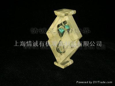 上海水晶胶工艺品 1
