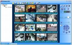 DVP网络视频监控管理平台