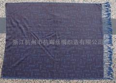 人造丝围巾粘胶围巾人棉围巾