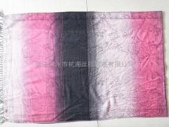PASHMINA围巾