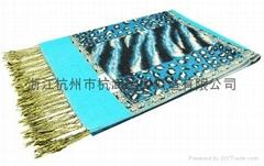10新款圍巾披肩scarf