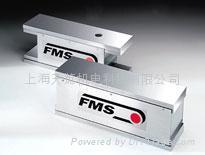 瑞士FMS張力傳感器(造紙行業)