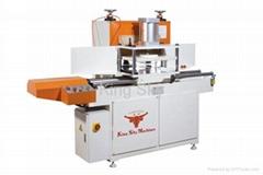 Alu-Profile End Milling Machine (Pneumatic Feeding) ( KS-X311)