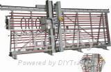 Aluminum Composite Panel Grooving and Cutting Machine ( KS-B101 )